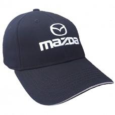Бейсболка Мазда