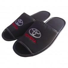 Тапочки Тойота